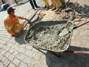 Pacote de obras vai beneficiar moradores de 234 vias (Foto: Assis Cavalcante)