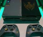 Edição 'Call of Duty' do Xbox One será lançada no país (Bruno Araujo/G1)