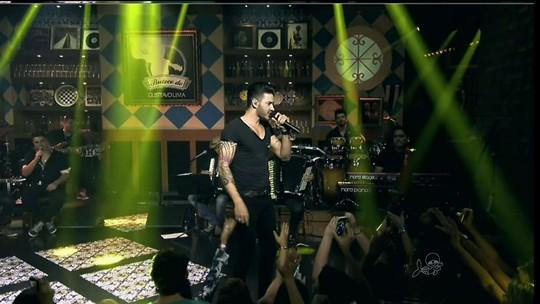 Show de Gusttavo Lima muda de local por conta da chuva em Fortaleza