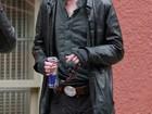 Representante de Macaulay Culkin nega que ator seja viciado em heroína