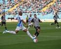 Diogo Orlando é desfalque no Avaí para o clássico contra o Joinville