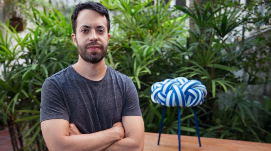 Matheus Ximenes, criador da Muma (Foto: Studio Ikigai)