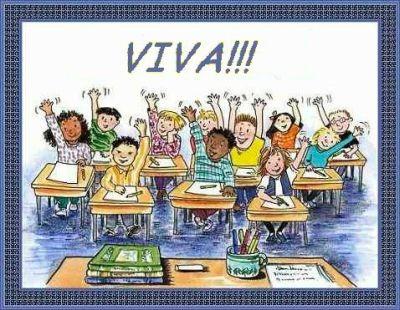 Alegria na Escola (Foto: Arquivo Google)