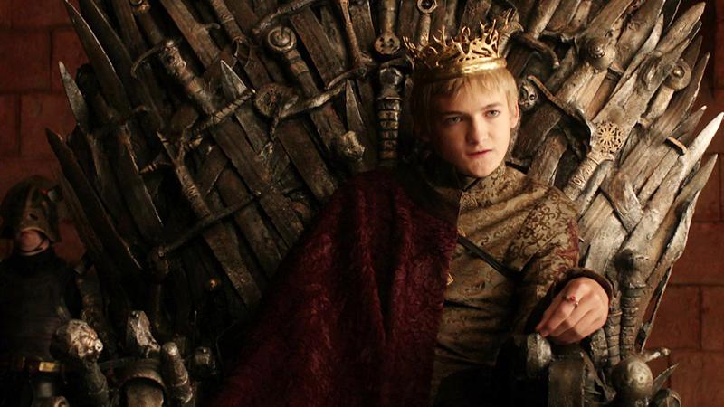 Joffrey Baratheon (Foto: Reprodução/ HBO)