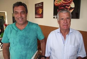 Márcio Ribeiro e Pinho (Foto: Divulgação/Barretos EC)