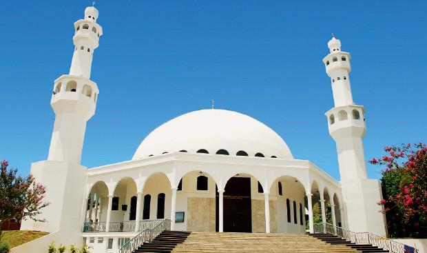 Compreenda os fundamentos  do islamismo em Curitiba (Foto: Divulgação)