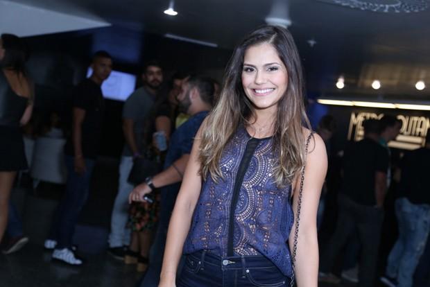 Jessika Alves (Foto: Anderson Borde / AgNews)
