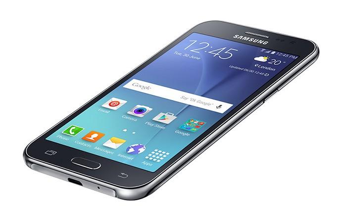 Conheça três vantagens na compra do J2 (Foto: Divulgação/Samsung)