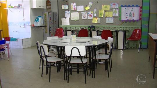Crise no RJ suspende atendimento em abrigos e casas de assistência