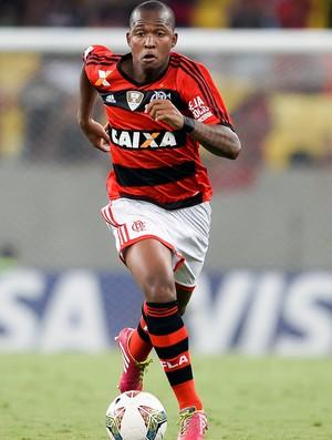 Samir Flamengo (Foto: Getty)