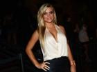 Barrada no baile de Neymar garante: 'Não iria sem ter sido convidada'