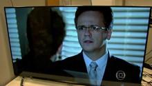 Sinal analógico  em SP acaba  em maio de 2016 (Globo)