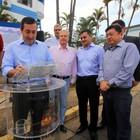 Novos sistemas de abastecimento atenderão 61 mil pessoas em Jundiapeba e Oroxó
