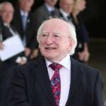 Michael D. Higgins (Foto: AP)