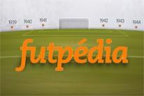 Títulos e estatísticas:  o Bota na Futpédia (Arte / Globoesporte.com)