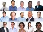 Eleitores de Campo Grande escolhem novo prefeito neste domingo