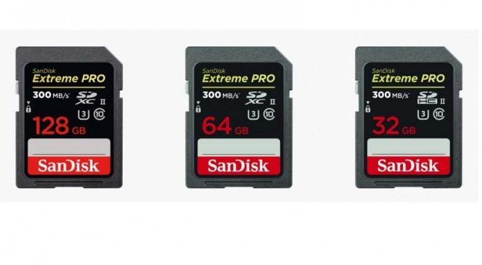 Escolha cartões de memória de classe 10 (Foto: Divulgação/SanDisk)