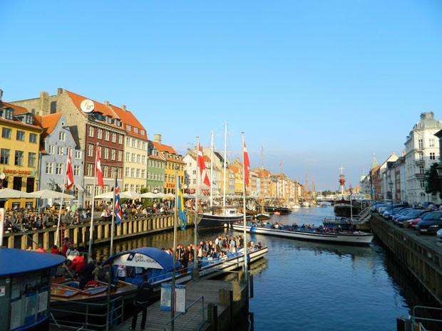(Foto: Wikimedia Commons / Freepenguin / http://commons.wikimedia.org/wiki/File:Copenhagen_0973.JPG )