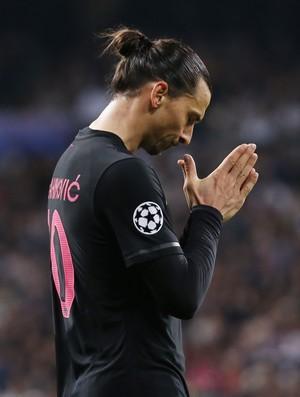 Ibrahimovic PSG (Foto: Reuters)