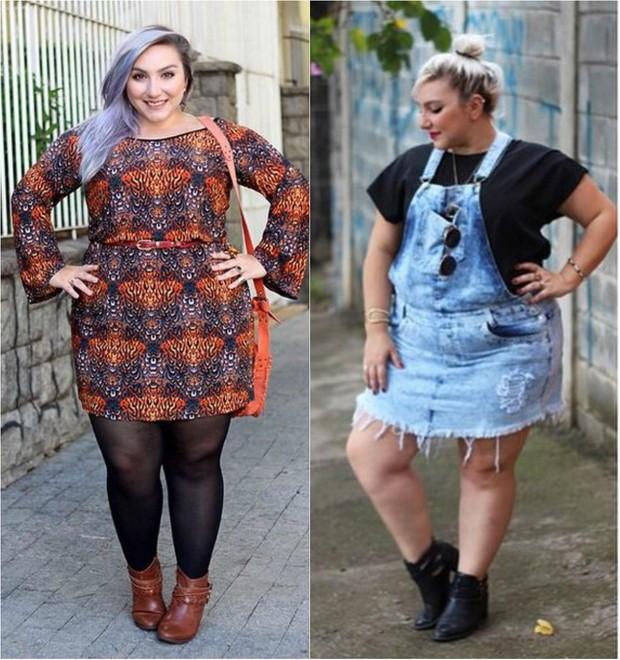 """Juliana Romano veste manequim 50 e afirma: 'Não me peso há mais de 8 anos porque números assustam"""" (Foto: Reprodução do Instagram)"""
