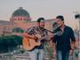 Renato Aragão e dupla Hugo e Tiago falam sobre fé em Nossa Senhora