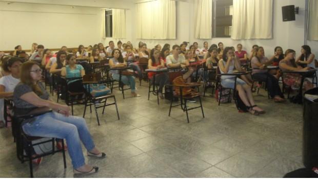 Universidades parceiras vão avaliar os trabalhos do Concurso Cultural (Foto: Divulgação/RPCTV)