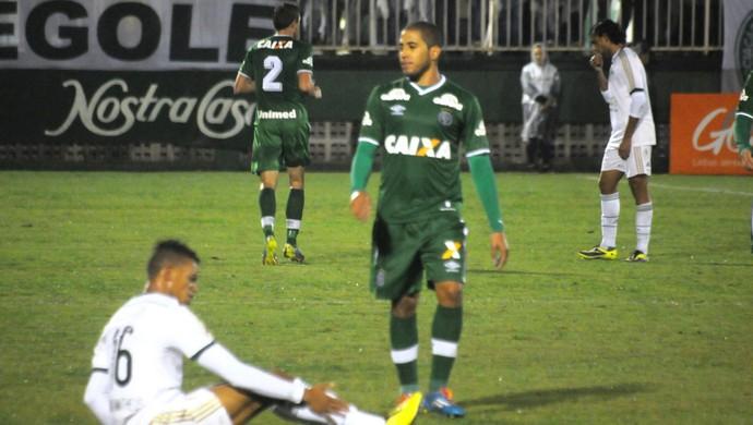 Chapecoense x Palmeiras (Foto: Cleberson Silva/Chapecoense)