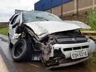 Em 12h, 5 pessoas morrem em 3 acidentes nas rodovias da região