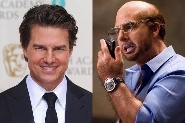 Tom Cruise (Foto: Getty Images/Reprodução)