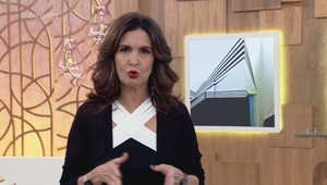 Encontro com Fátima Bernardes - Programa de quinta-feira, 24/08/2017, na íntegra