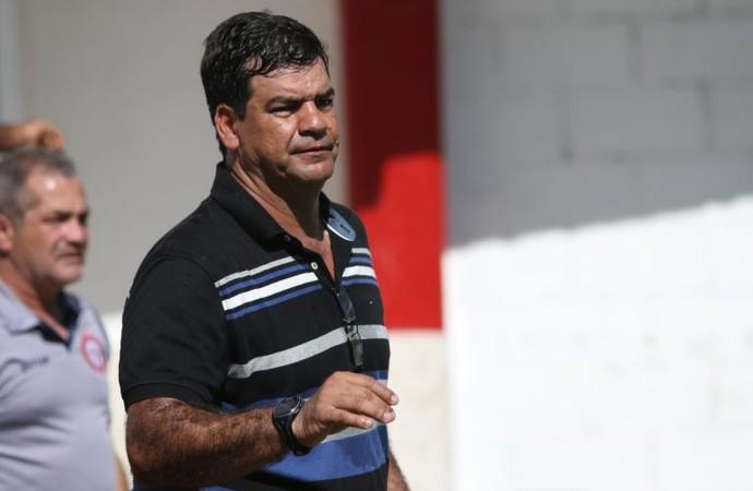 moacir junior (Foto: Rogério Moroti/Ag. Botafogo)