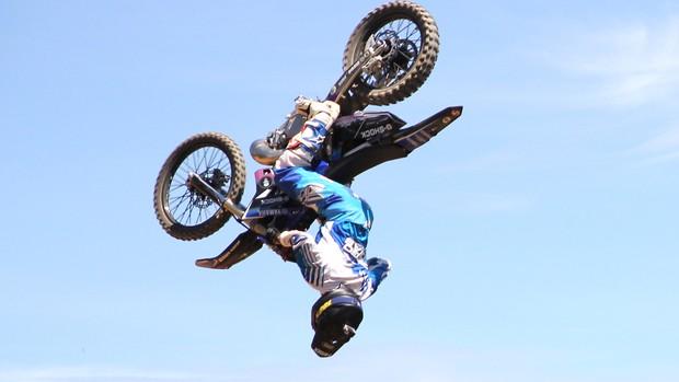 motocross q significa