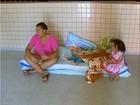 Em Nova Friburgo, RJ, 16 pessoas continuam abrigadas em escola