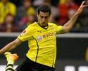 Borussia anuncia saída do cobiçado Mkhitaryan para o Manchester United
