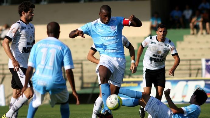 São Bento x Comercial - Copa Paulista 2014 (Foto: Jesus Vicente/ EC São Bento)