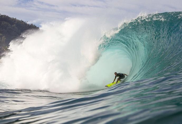 Jaime O Brien surf (Foto: Brian Bielmann/ Red Bull Content Pool)