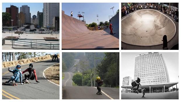Picos Skate (Foto: Divulgao)
