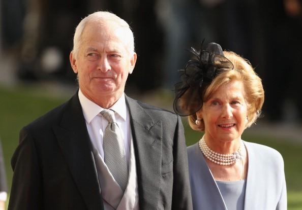 As famílias reais mais ricas da Europa
