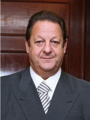 Luiz Zveiter, persidente do TRE-RJ (Foto: Divulgação / TRE-RJ)