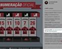 """Em rede social, André Lima manda recado ao Vitória: """"Separa a 99"""""""