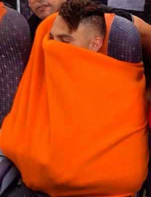 Paolo Guerrero voo corinthians medo de avião.