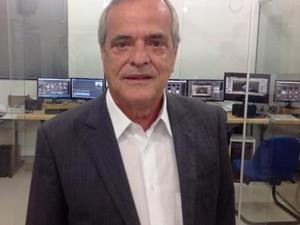 Antônio Júlio (Foto: Ricardo Welbert/G1)