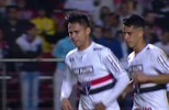 Carlos Cereto elogia rapidez e habilidade de Luiz Araújo