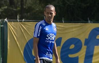 """Ponte """"muda chave"""" e foca em duelo contra Atlético-MG na Copa do Brasil"""