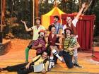 Cidades do RN recebem Circuito de Teatro em escolas da rede pública