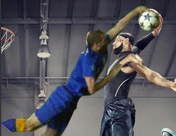 Chiellini - zoações na internet de Juventus x Monaco