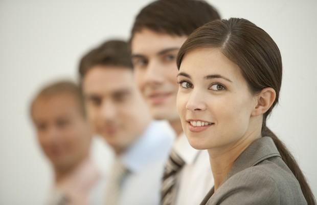 Geração Y chefes jovens chefia  (Foto: Thinkstock)
