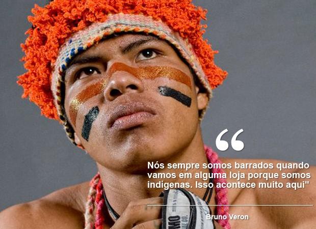 BRUNO VERON (Foto: Divulgação)