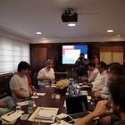 Representantes do BID visitam Unifor (Mariana Xerez e Getúlio de Abreu/Unifor)