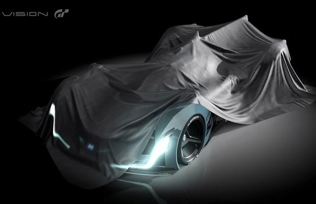 Hyundai N 2025 Vision Grand Turismo (Foto: Divulgação)